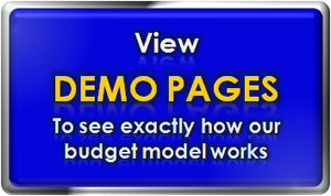 personal budget models home budget models budgeting software